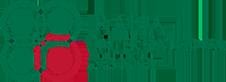 Raha Intl School Logo